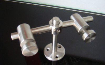 accesorios acero