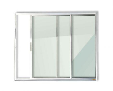 ventanal corredizo